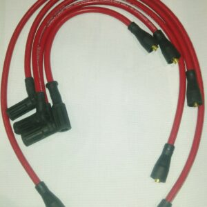 Ignition Leads Fiat Tipo. 1.4 Formula Power 10mm Race Performance Set