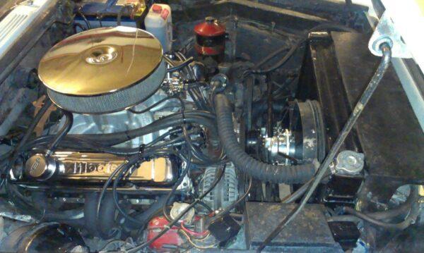 Ignition Leads Fit Jensen V8 Interceptor Formula Power 10mm Race Performance Set