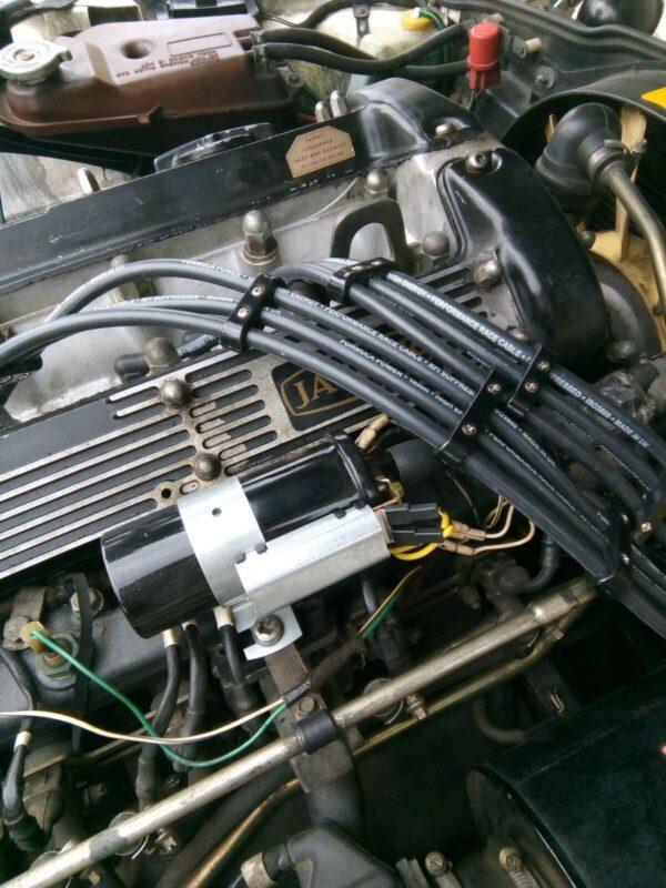 Ignition Leads Jaguar Sovereign 2.8, 3.4, 4.2 10mm Race Performance Set
