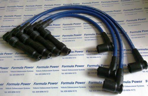 1.6 16v 10mm RACE PERFORMANCE Formula Power ignition lead set Opel Corsa B 1.4