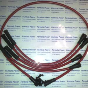 Ignition Leads Renault Extra Express Formula Power 10mm Race Performance Set