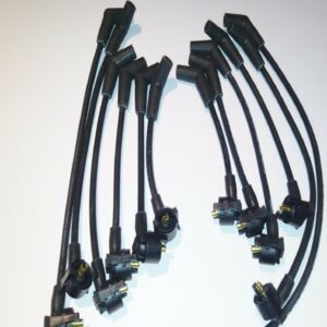 Jaguar Daimler Double Six V12 6.0 Formula Power 10mm Race Performance Lead Sets.