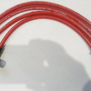 Lancia Delta 2, 1.8. 93>99 Formula Power 10mm Race Performance Plug  Leads.fp841