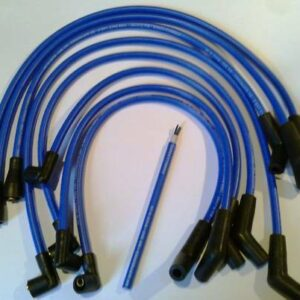 Land Rover Discovery Mk2, 3.9. 8mm Formula Power Race Performance Plug Leads