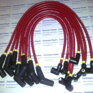 Land/range Rover Discovery 3.9, 4.0. 4.6 Formula Power 8mm Performance Lead Set