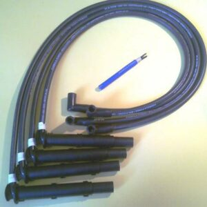 Rover K Series Mgzr 1.8 Vvc, Formula Power 8mm Race Performance Ht  Lead Sets