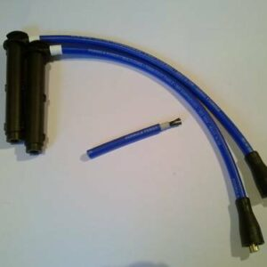 Rover Mgf, Mgtf, Mgzr, Mgzs Formula Power 10mm Race Performance Ht Lead Set