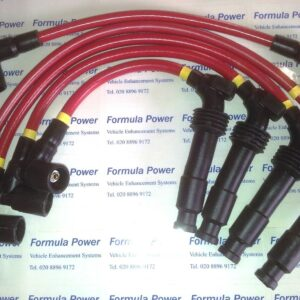 Vauxhall Calibra 2.0 16v C20let 10mm Formula Power Race Performance Ht Leads