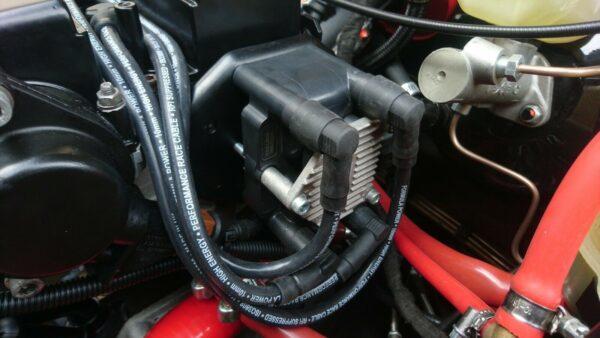 Vauxhall Cavalier 2.0, C20xe Formula Power 10mm Race Performance Lead Sets Fp853
