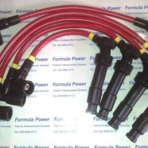 Vauxhall Cavalier Turbo 2.0 C20let 10mm Formula Power Race Performance Ht Leads
