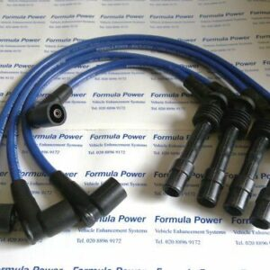 Vauxhall Vectra, 20nej Omega, X20se Formula Power10mm Performance Ignition Leads