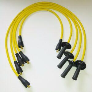 Vw, Beetle,transporter, 8mm Formula Power Performance Spark Plug Leads.fp320