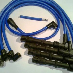 Ford Cosworth Rs 8mm Formula Power Race Performance Ht Lead Set