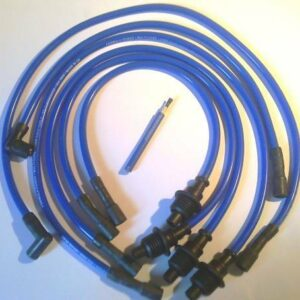 Ignition Leads Fits Peugot, 205, Formula Power 10mm Race Performance Leads