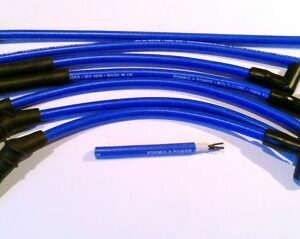 Jeep Cherokee Wrangler 4.0 Ltr Formula Power 10mm Race Performance Ht Leads.