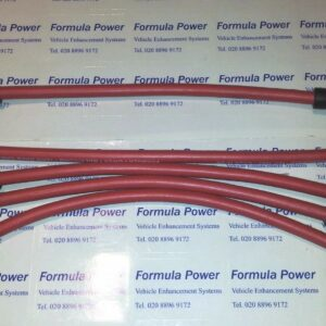 Rover Metro Allegro Marina Maxi Minor 10mm Formula Power Race Performance Leads.