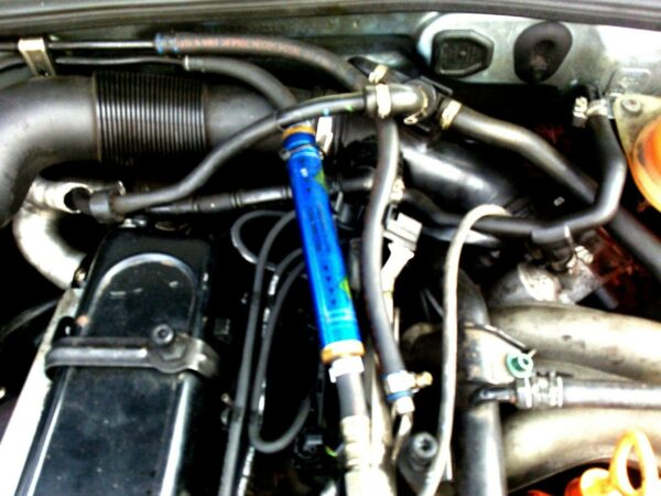 Daihatsu, Fuel Cat For More Efficient Engine. More Power. No Need For Additives.