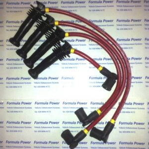 Ford Focus 2.0 Zetec, Formulapower 10mm Race Performance Ht Leads