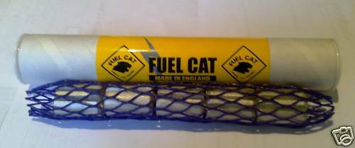 Jenson Stops Stale/gumming Fuel. Improves Combustion/economy, Lower Emissions