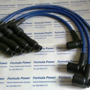 Vauxhall Vectra 1.6 16v X16xel 10mm Race Performance Formula Power Ht Lead  Set