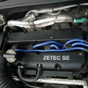 Ford Fusion Puma  Zetec Formula Power Original 10mm Race Performance Ht Leads.